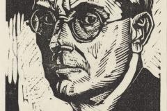 Bianconi - Autoritratto con sole