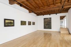 Museo Casorella, Interno