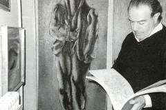 Ritratto di Jacometti