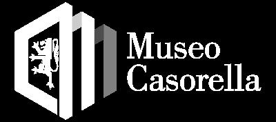 Museo Casorella Logo