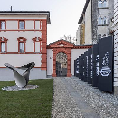 Apertura nuovo Museo Casorella